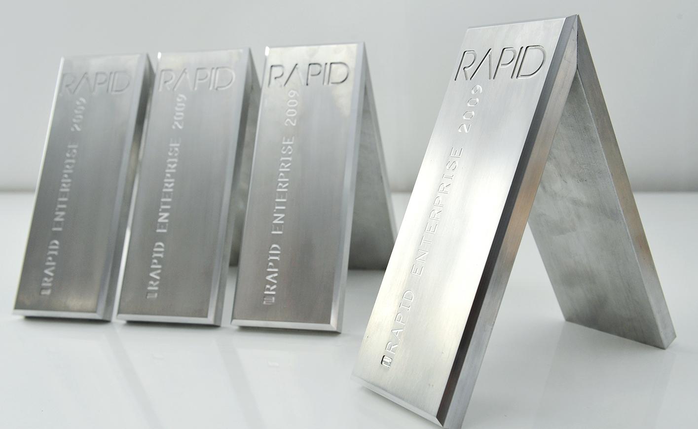 Rapid-trophy