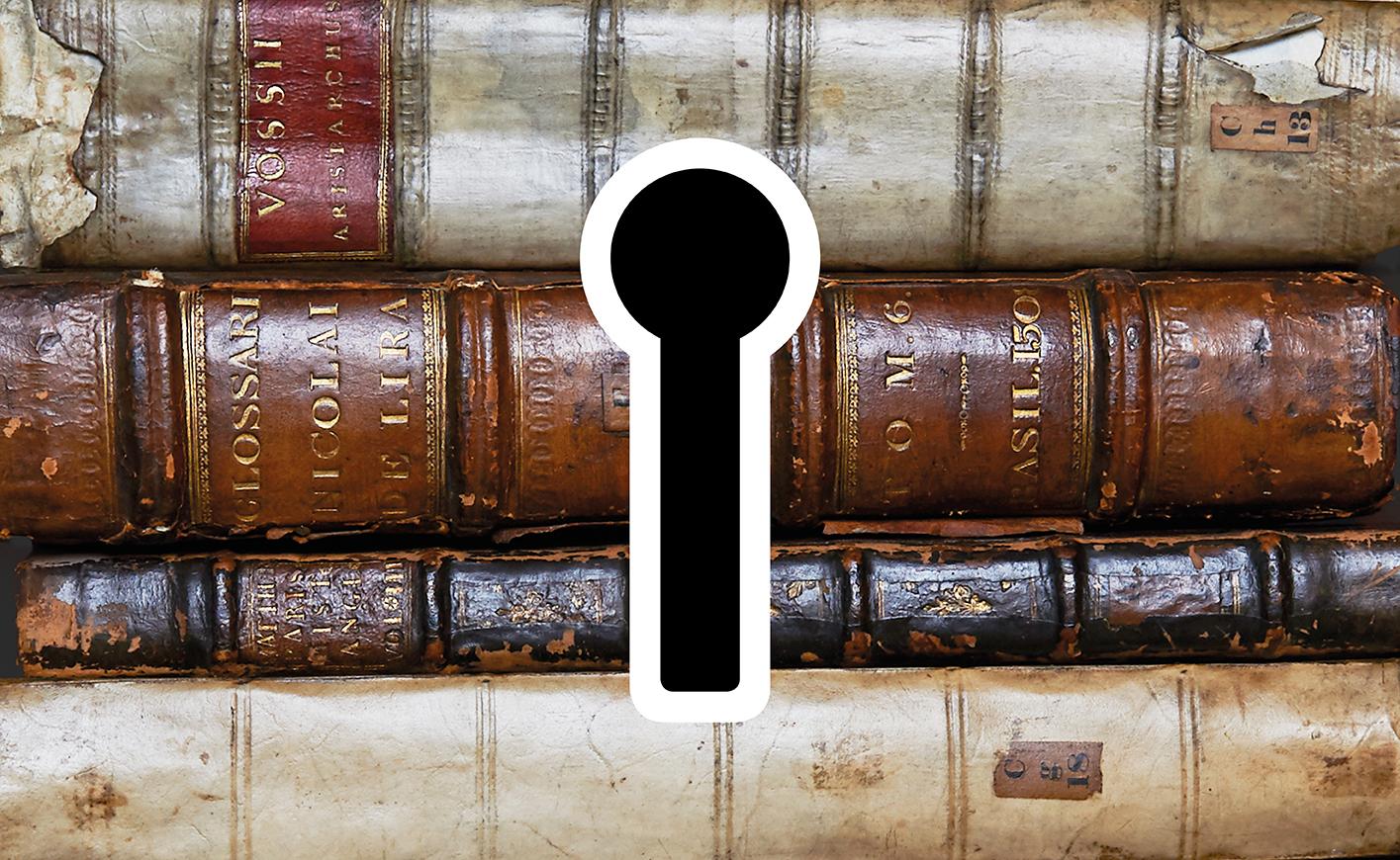 UTA-keyhole